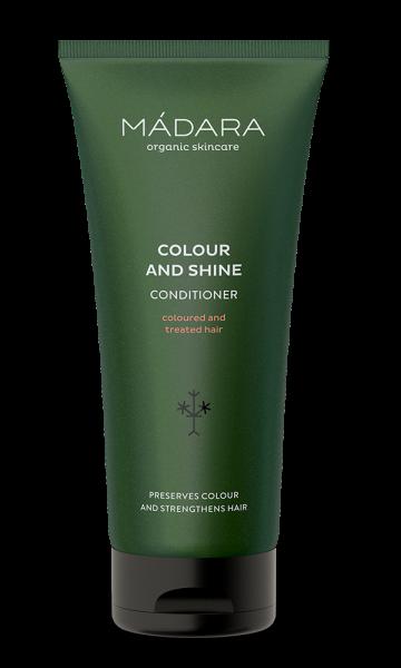 Madara HairCare Colour and Shine Conditioner