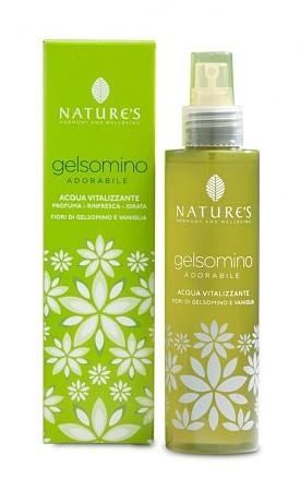 Nature's Gelsomino Adorabile Vitalizing Water
