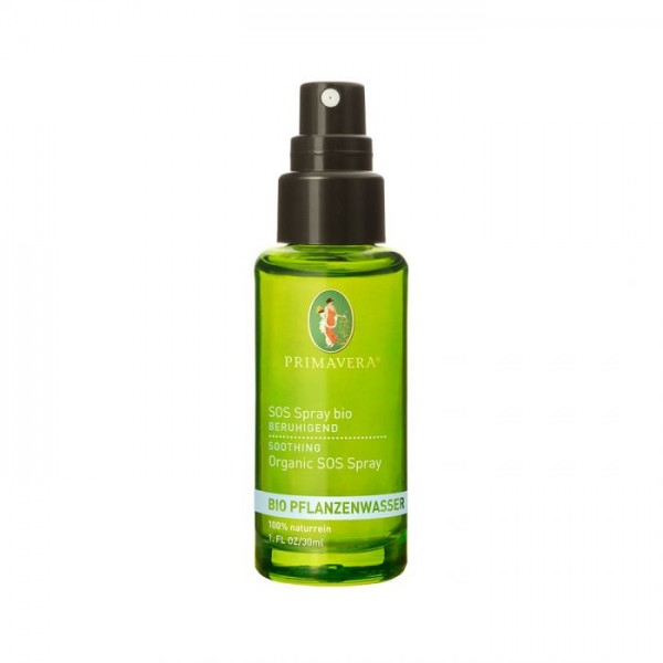 Primavera SOS Spray bio