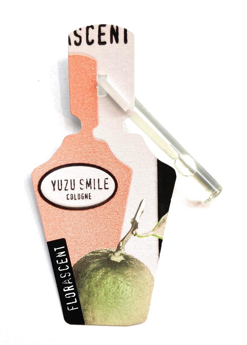 Yuzu Smile Duftprobe 0,5ml