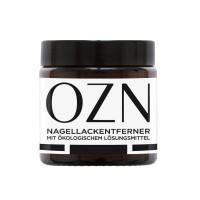 OZN Nagellack Entferner Dose