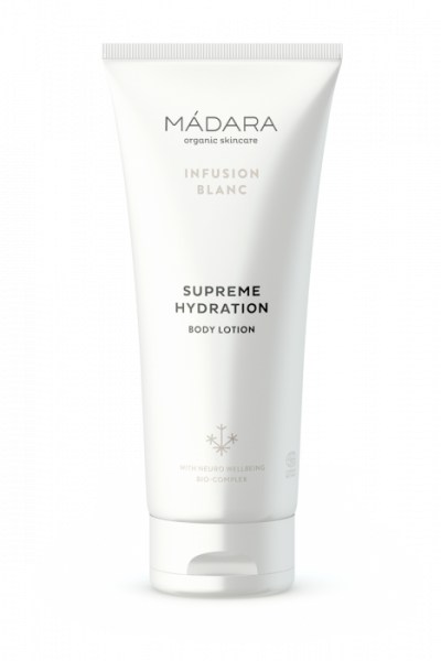 Madara Infusion Blanc Supreme Hydration Bodylotion