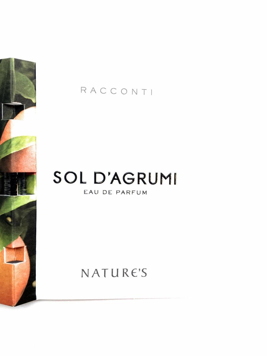 Sol d'Agrumi Duftprobe 1,7ml