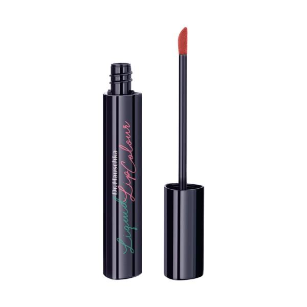 Dr. Hauschka High Spirits Lip Colour04