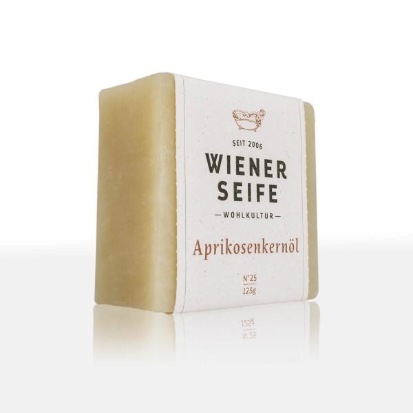 Wiener Seife Aprikosenkernöl