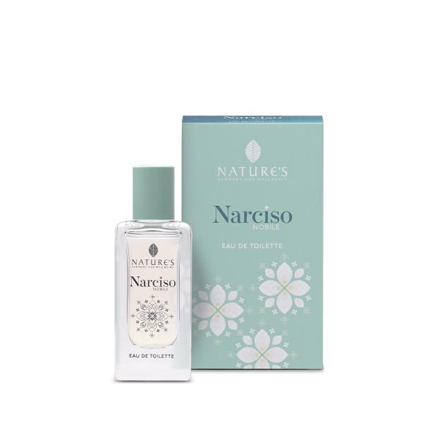 Nature's Narciso Nobile Eau de Toilette