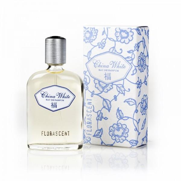 Florascent Chinawhite Eau de Parfum