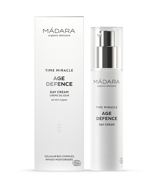 Madara Time Miracle Age Defense Daycream