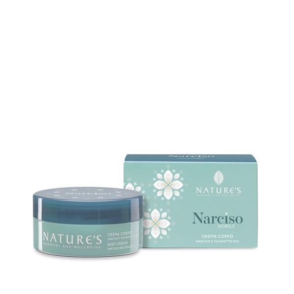 Nature's Narciso Nobile Bodycream