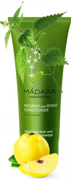 Madara HairCare Nourish and Repair Conditioner