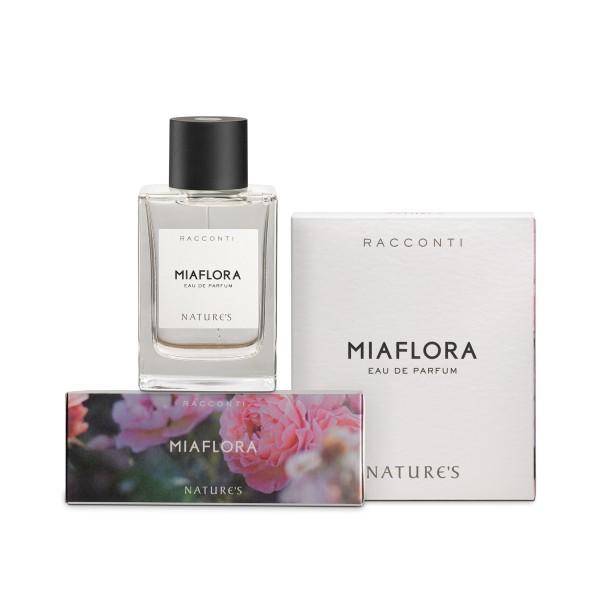 Nature's Miaflora Eau de Parfum