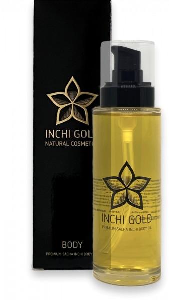 INCHI GOLD Body Oil