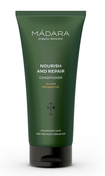 Madara HairCare Nourish and Repair Conditioner