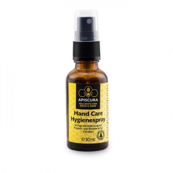 Apiscura Handcare Hygienespray