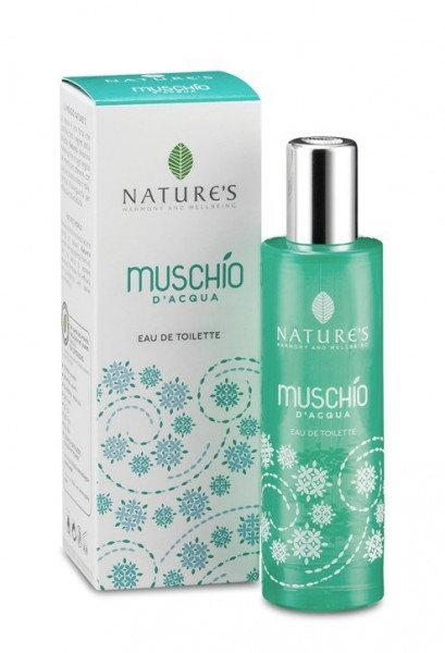 Nature's Muschio d Acqua Eau de Toilette