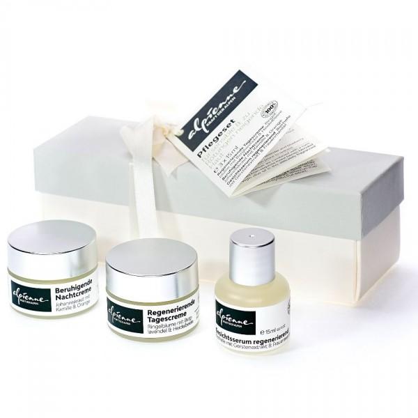Alpienne Pflegeset für empfindliche Haut