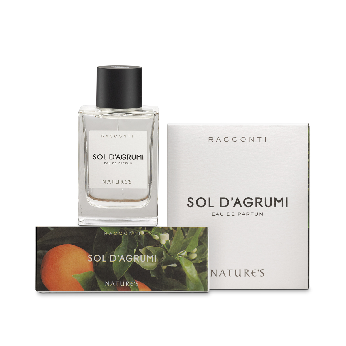 Sol d'Agrumi 75ml