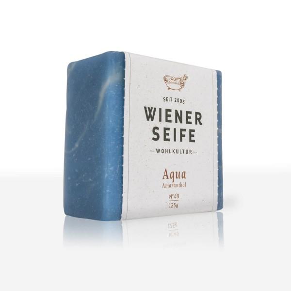 Wiener Seife Aqua N°49, handgemacht