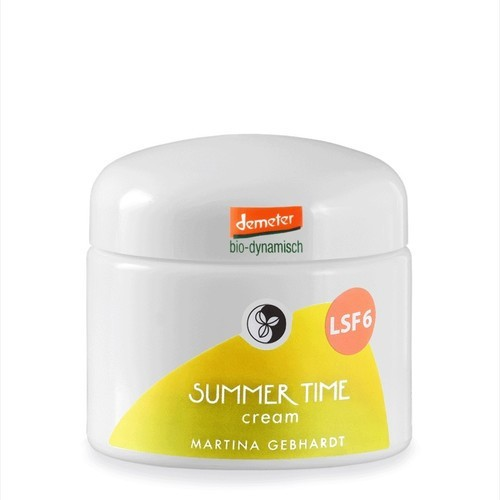 Martina Gebhardt Summer Time Cream