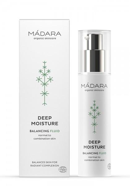 Madara Deep Moisture Fluid