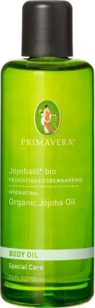 Primavera Jojobaöl* Bio