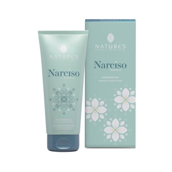 Nature's Narciso Nobile Bath & Shower