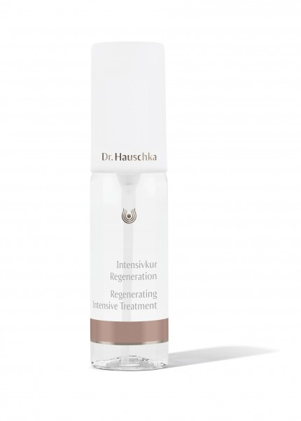 Dr. Hauschka Intensivkur Regeneration