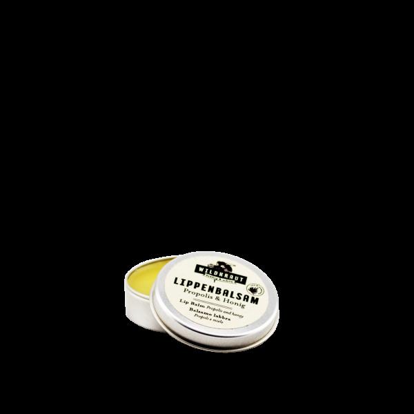 Wildkraut Lippenbalsam Propolis & Honig