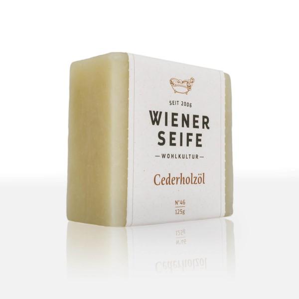Wiener Seife N°46, handgemacht
