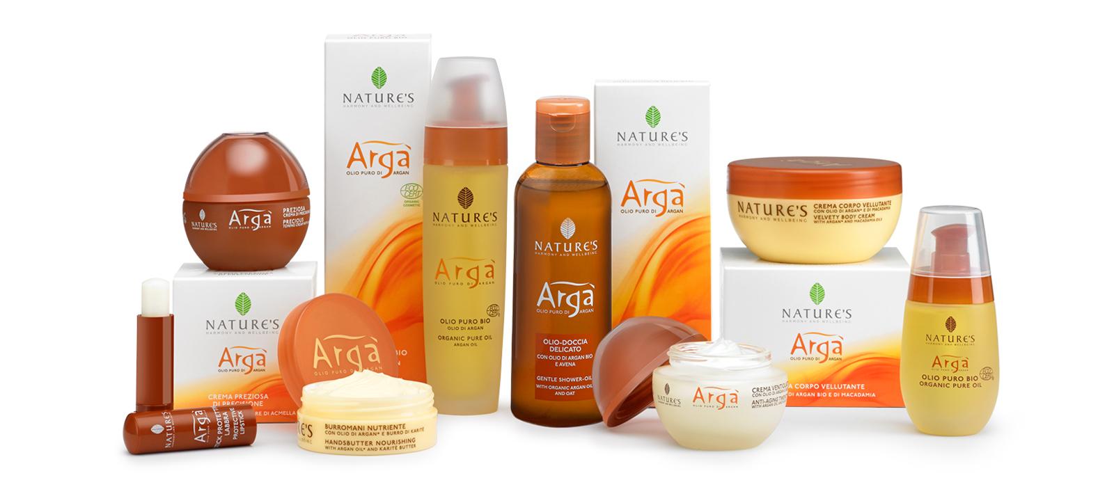 Arga-Serie