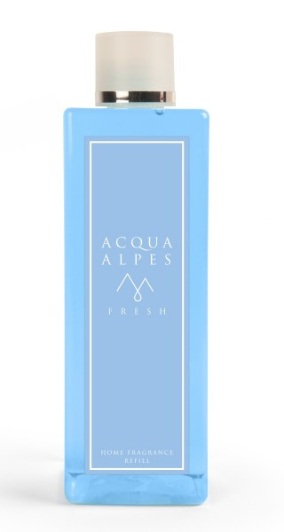 ACQUA ALPES Fresh Home Fragrance Nachfüllung
