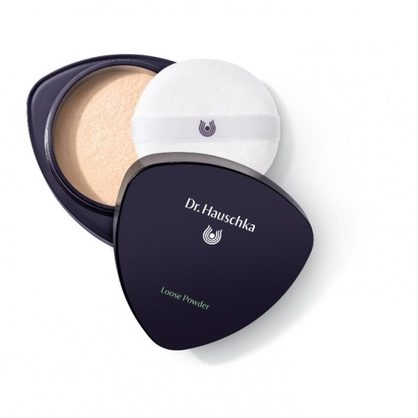 Dr. Hauschka Loose Powder 00 translucent