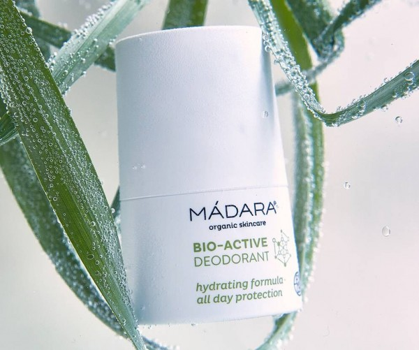Madara BodyCare Bio Active Deodorant