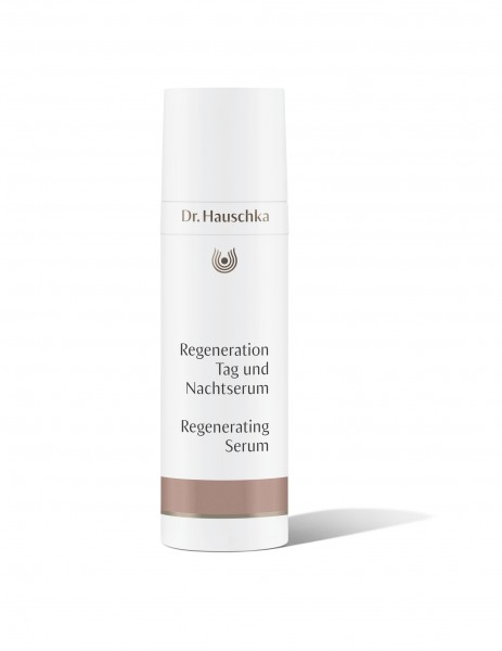 Dr. Hauschka Regeneration Tag und Nachtserum