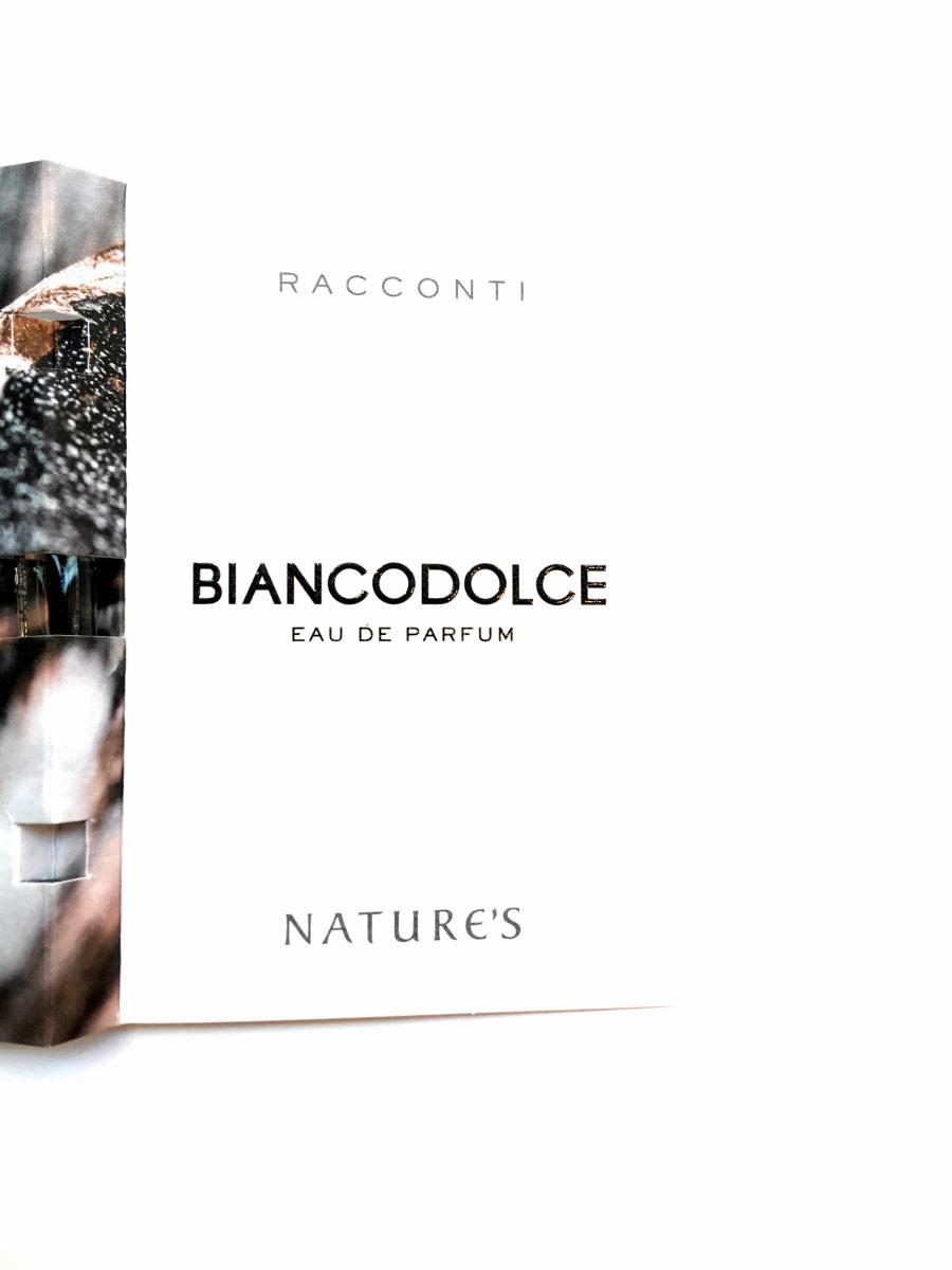 Biancodolce Duftprobe 1,7ml