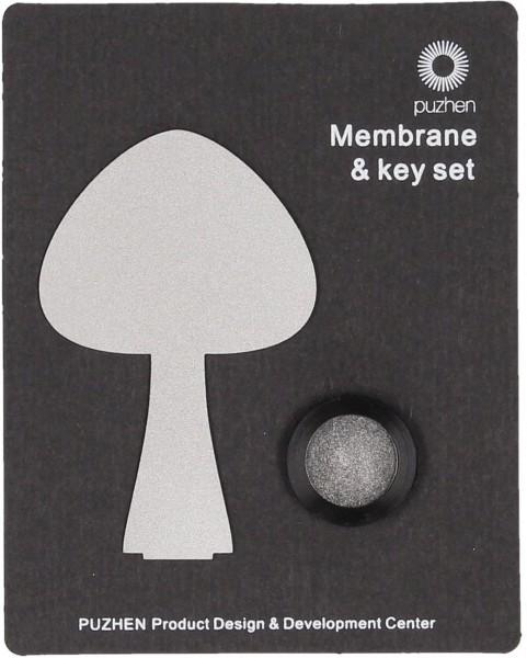 Pranarom Ersatz Membrane & Schlüssel