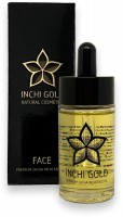 INCHI GOLD Face Oil
