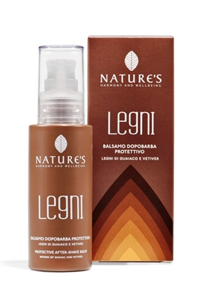 Nature's Legni Protective After-Shave Balm