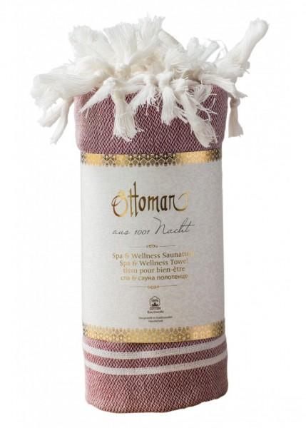 Ottoman Hamamtuch Topkapi Bordeaux
