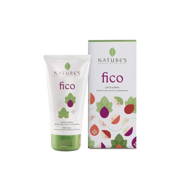 Nature's Fico Bodymilk