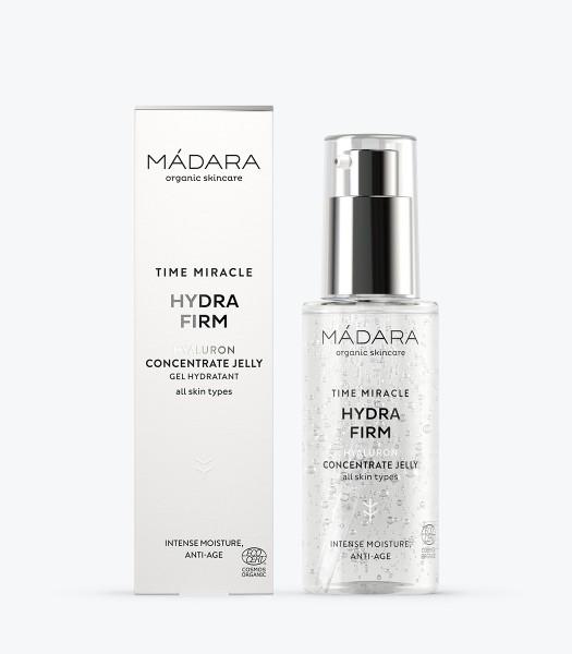 Madara Time Miracle Hyaluronsäure Konzentrat