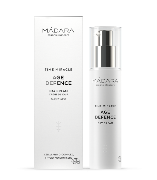 Madara Time Miracle Age Defense Daycream