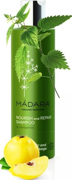Madara HairCare Nourish and Repair Shampoo