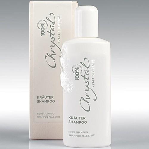 Chrystal Kräuter Shampoo