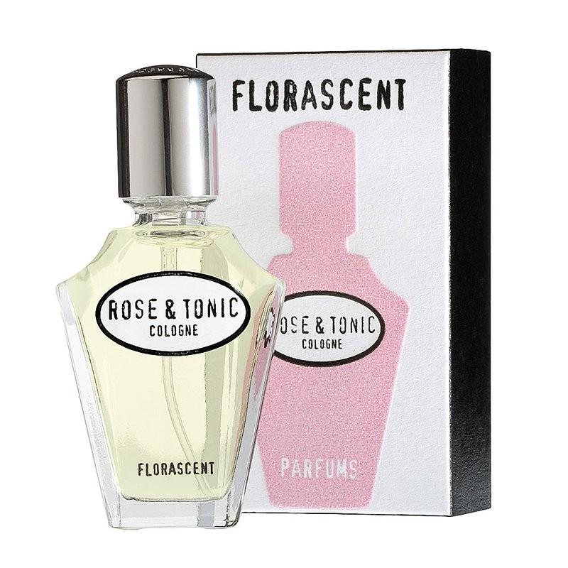 Florascent Rose & Tonic Cologne