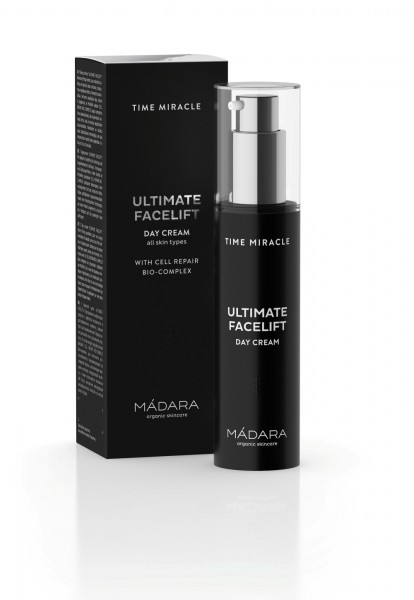 MÁDARA Time Miracle Ultimate Facelift Day Cream