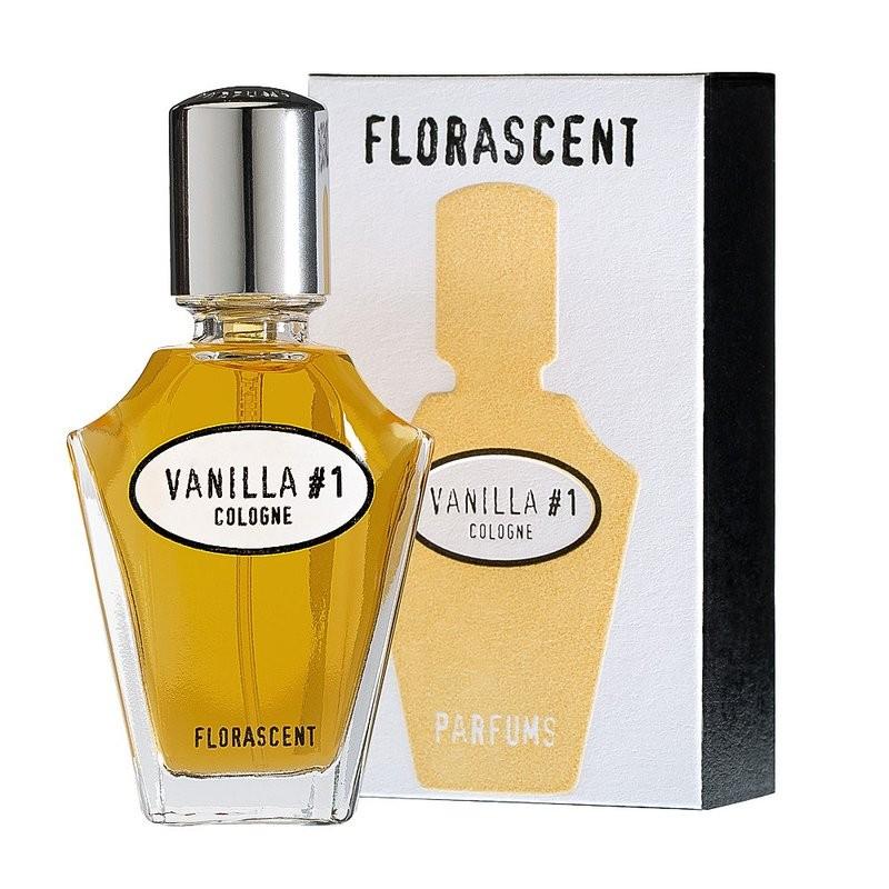 Florascent Vanilla#1 Cologne
