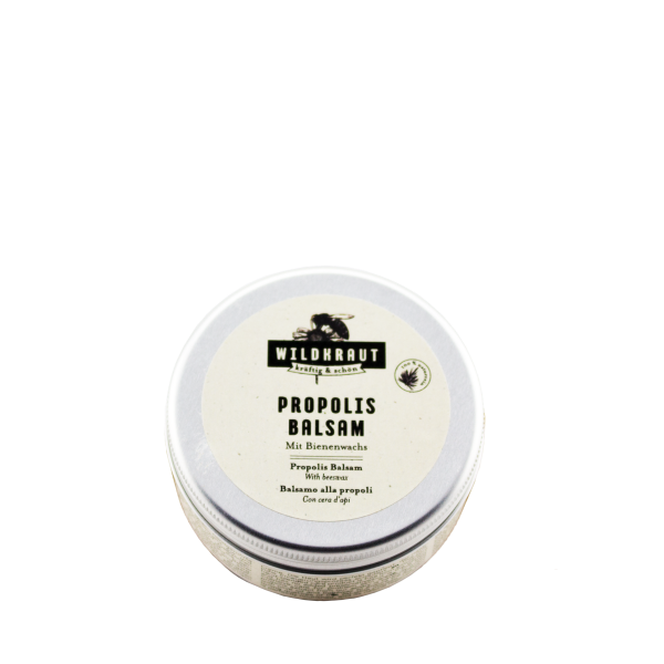 Wildkraut Propolis Balsam