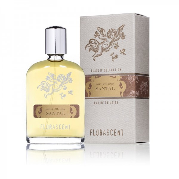 Florascent Eau de Toilette Santal - Aqua Colonia