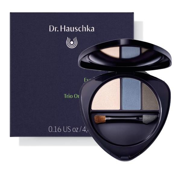 Dr. Hauschka Eyeshadow Trio